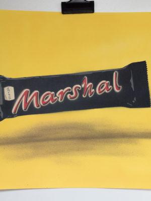 Marshal Bars